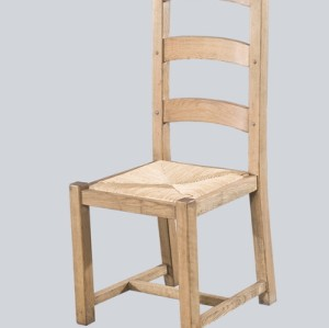 Antique Chair&Stool-M106209
