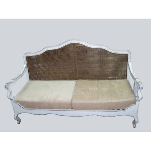 Antique Chair&Stool-M107301