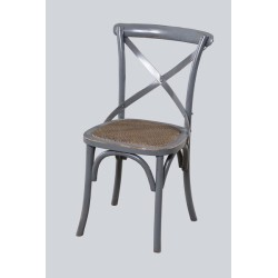 Antique Chair&Stool-M106206