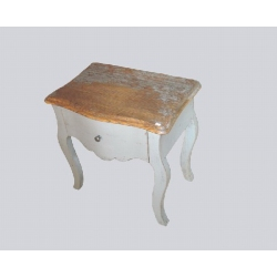 Antique Chair&Stool-M104410
