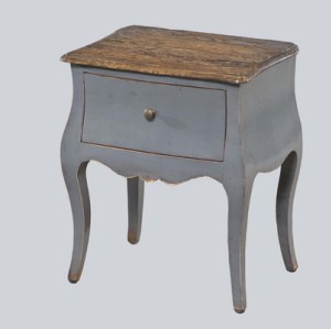 Antique Chair&Stool-M104408