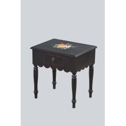 Antique Chair&Stool-M101501