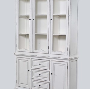 Antique bookcase-M102207