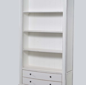 Antique bookcase-M102203