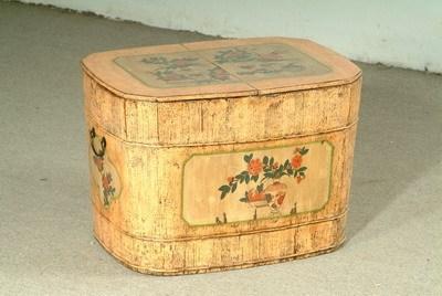 Antique Box&Trunk -MQ08-141