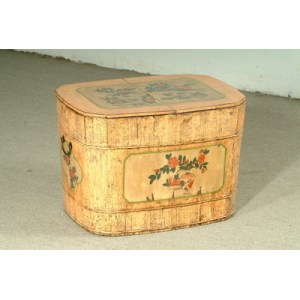 Antique Box&Trunk -MQ08-141