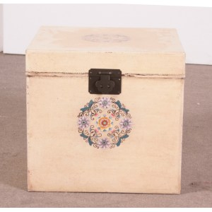 Antique Box&Trunk -GZ23-023
