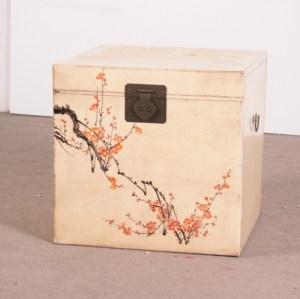 Antique Box&Trunk -GZ23-034
