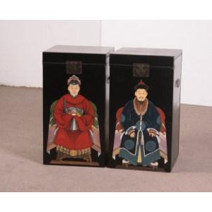 Antique Box&Trunk -GZ23-045