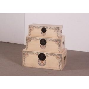 Antique Box&Trunk -GZ23-063