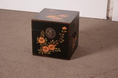 Antique Box&Trunk -NB2-011