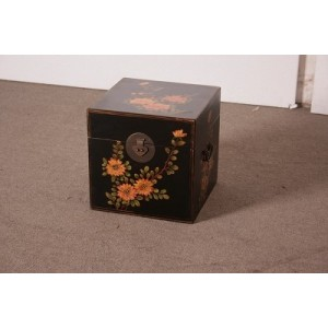 Antique Box&Trunk -NB2-011