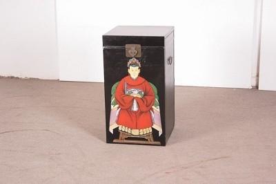 Antique Box&Trunk -NB2-044A
