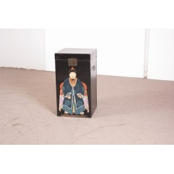Antique Box&Trunk -NB2-044B