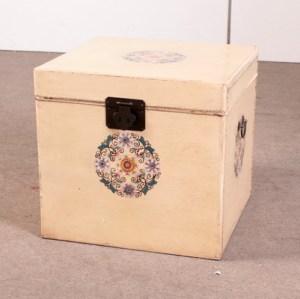 Antique Box&Trunk -105GJH-047
