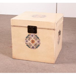 Antique Box&Trunk -105GJH-047
