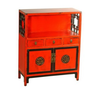 Antique Cabinet-MQ08-250