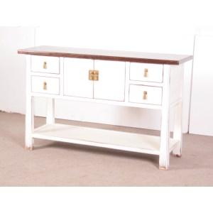 Antique Cabinet-TB-349