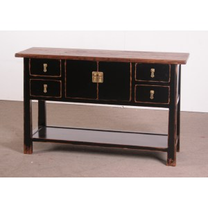 Antique Cabinet-GZ23-013