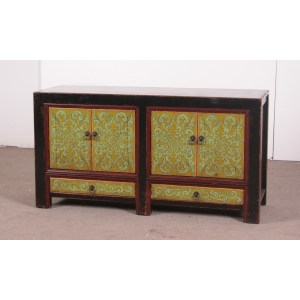 Antique Cabinet-GZ23-024