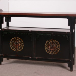 Antique Cabinet-GZ23-026