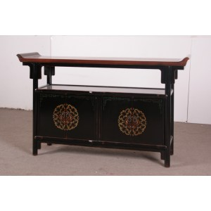 Antique Cabinet-GZ23-026