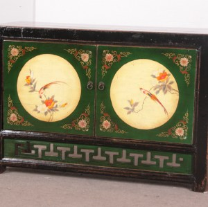 Antique Cabinet-GZ23-028