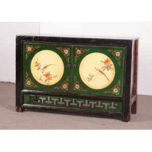 Antique Cabinet-GZ23-028