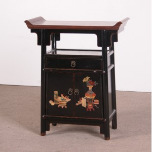 Antique Cabinet-GZ23-030
