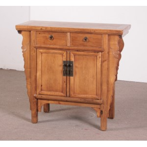 Antique Cabinet-GZ23-038