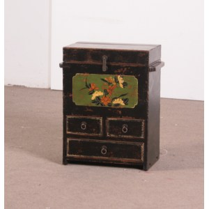 Antique Cabinet-GZ23-040