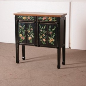 Antique Cabinet-NB2-010