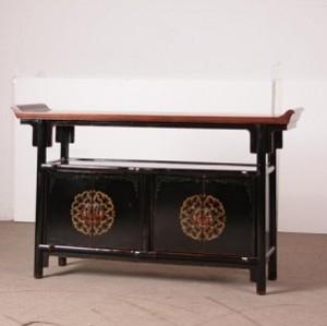 Antique Cabinet-NB2-033