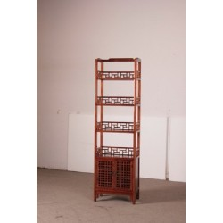 Antique Cabinet-NB2-036