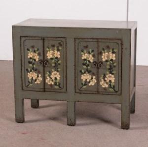 Antique Cabinet-105GJH-008