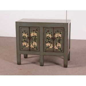 Antique Cabinet-105GJH-008
