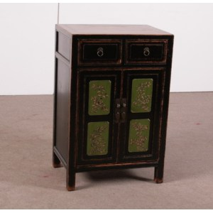 Antique Cabinet-105GJH-010