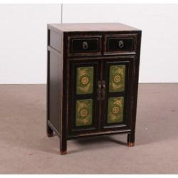 Antique Cabinet-105GJH-011