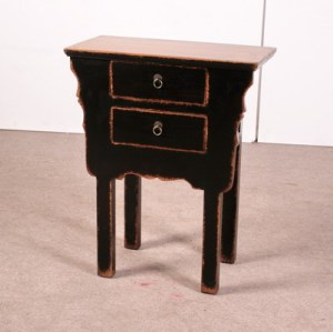 Antique Cabinet-105GJH-033