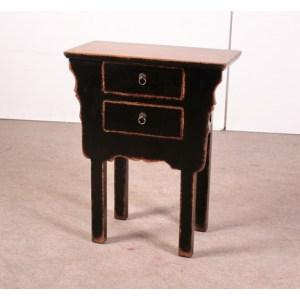 Antique Cabinet-105GJH-033