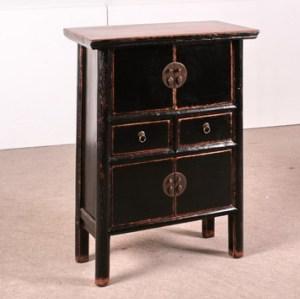 Antique Cabinet-105GJH-034