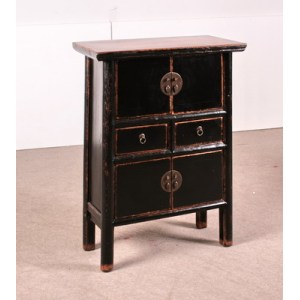 Antique Cabinet-105GJH-034