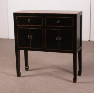 Antique Cabinet-105GJH-036