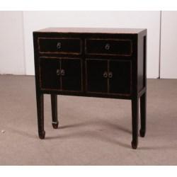 Antique Cabinet-105GJH-036
