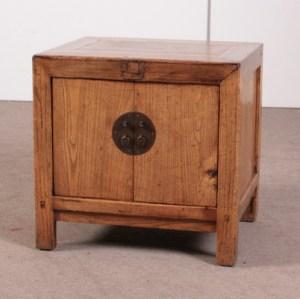 Antique Cabinet-105GJH-040