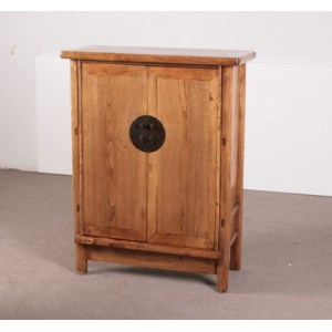 Antique Cabinet-105GJH-041