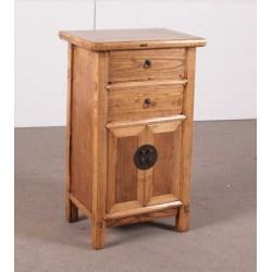 Antique Cabinet-105GJH-042