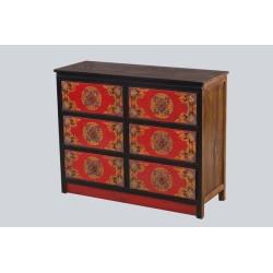 Antique Cabinet-M108403