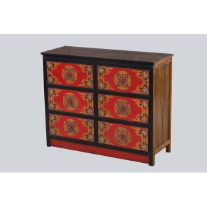 Antique Cabinet-M108403