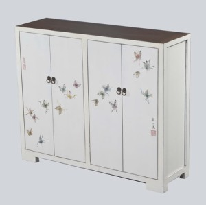 Antique Cabinet-M105306